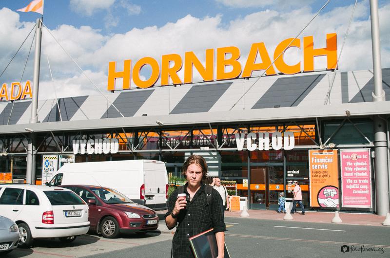 Návštěva Hornbachu