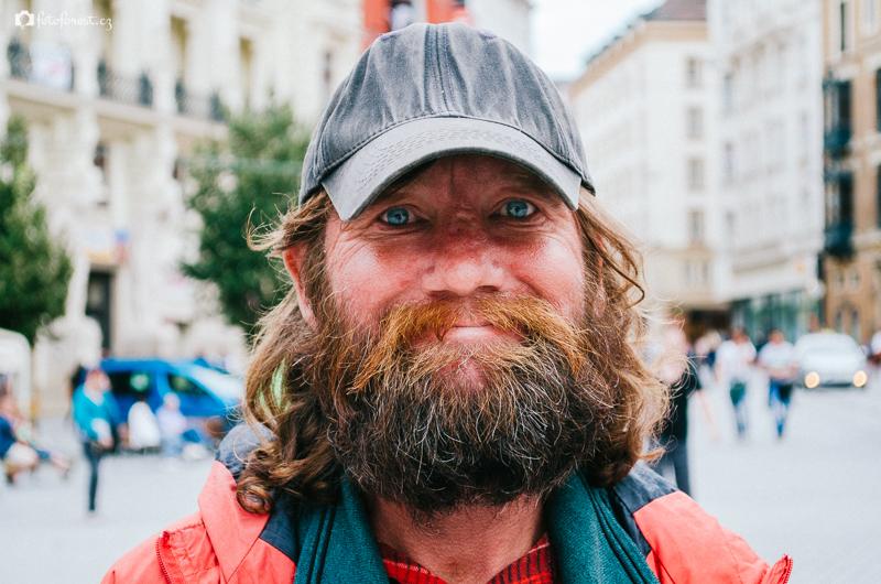 Bezdomovec Renda