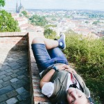 Deniska na Špilberku
