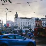 Když v Brně prší