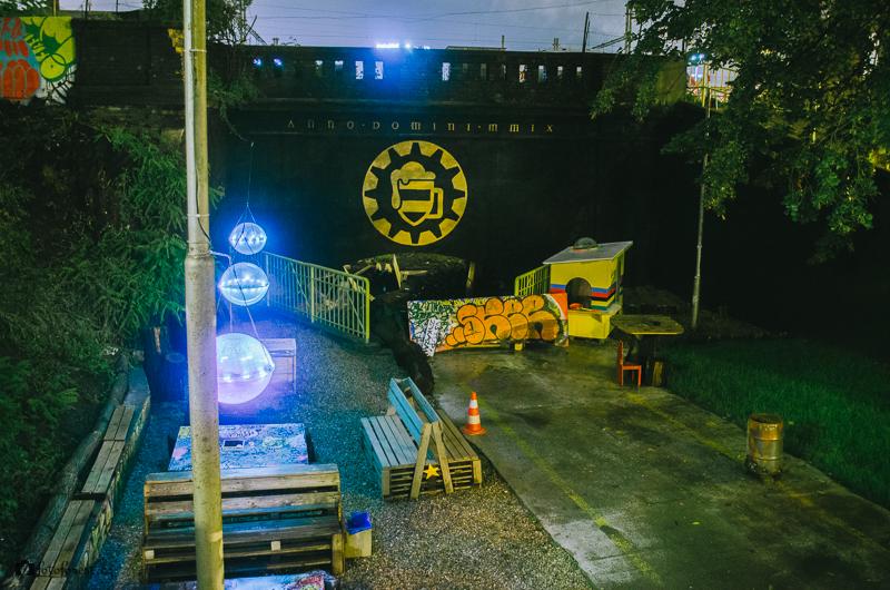 Fixed beer Brno Klub na Dráze