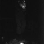 Klára ve tmě