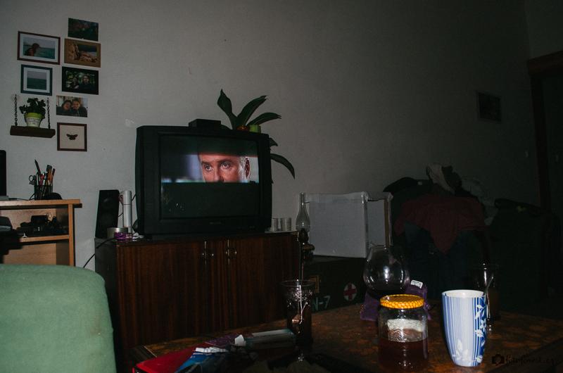 Gilbert Grisson v Kriminálce Las Vegas