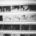Archivační folie na 35 mm negativy