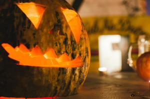 Halloween party Brno Na Dráze