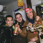 V cyklo klubu Na Dráze Brno