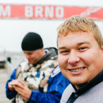Závod Le Brno 2014 - Masarykův okruh