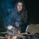 Oheň v Údolí oddechu v Bystrci