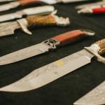 Výstava nožů Brno - Maďarič