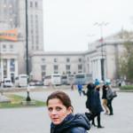 Klára ve Varšavě