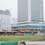 Varšava - hlavní město Polska