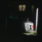 I love coffee hrnek
