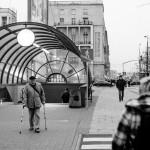 Street photo Warszawa
