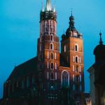 Mariánská bazilika na Rynku