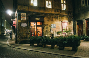 Nejkrásnější ulička v Polsku