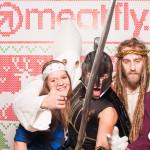 Meatfly Vánoční besídka 2014