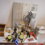 Stavím stůl z palet