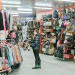 Nakupujeme v Myšině v Brně
