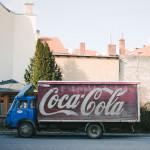Coca Cola Avia