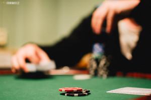 Pokerový turnaj v pivnici U Sama v Bystrci