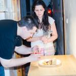 Vaříme s Benym