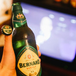 Bernard ke Kometě