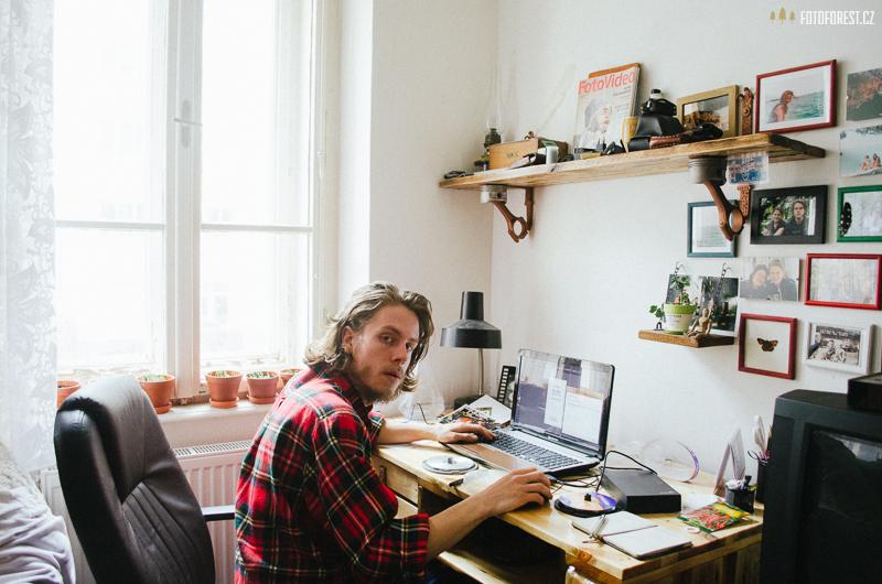 Forest Trenz fotograf