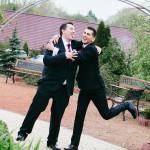 Svatba v hotelu Allvet