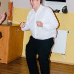 Benyho tanec hula hula