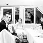Momentky ze svatby