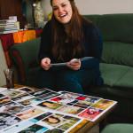 Lucka a její fotky