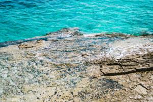 Moře v Pule