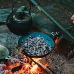 Vaříme na ohni