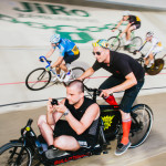 OMNIUM: Velká cena JMK ve sprintu + závod festek.