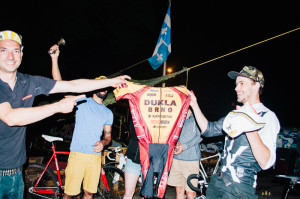 Výhra pro vítěze od Dukla Brno