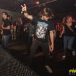 Fotky z koncertu Overhype na Melodce