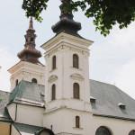 Vranovský kostel