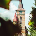 Kostel sv. Cyrila a Metoděje v Bílovicích nad Svitavou