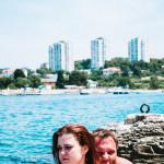 Lucka u moře