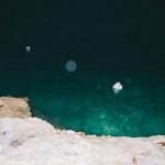 Pouštění lampionů štěstí v Chorvatsku