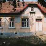 Dům u památníku Bible kralické