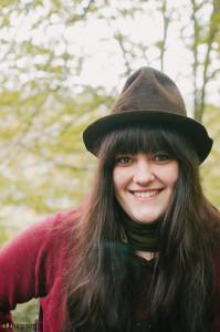 Lucie a výletní klobouk