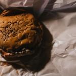 Burger z M-grillu