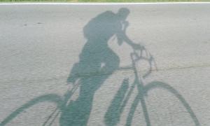 Z Brna do Vídně na kole