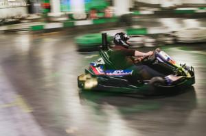 Kart Arena BRNO - MOTOKÁRY BRNO
