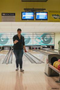 Bowling v Cihelně Brno