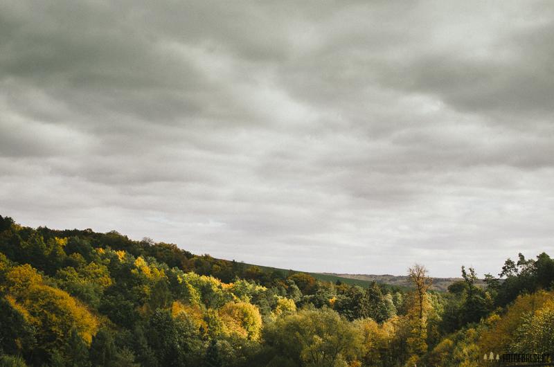 Podzim v Soběšicích