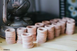 Výroba kožených omotávek na kolo