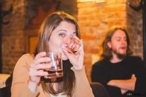 V židovské restauraci Stern Brno