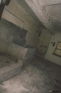 Opuštěná nemocnice LDN
